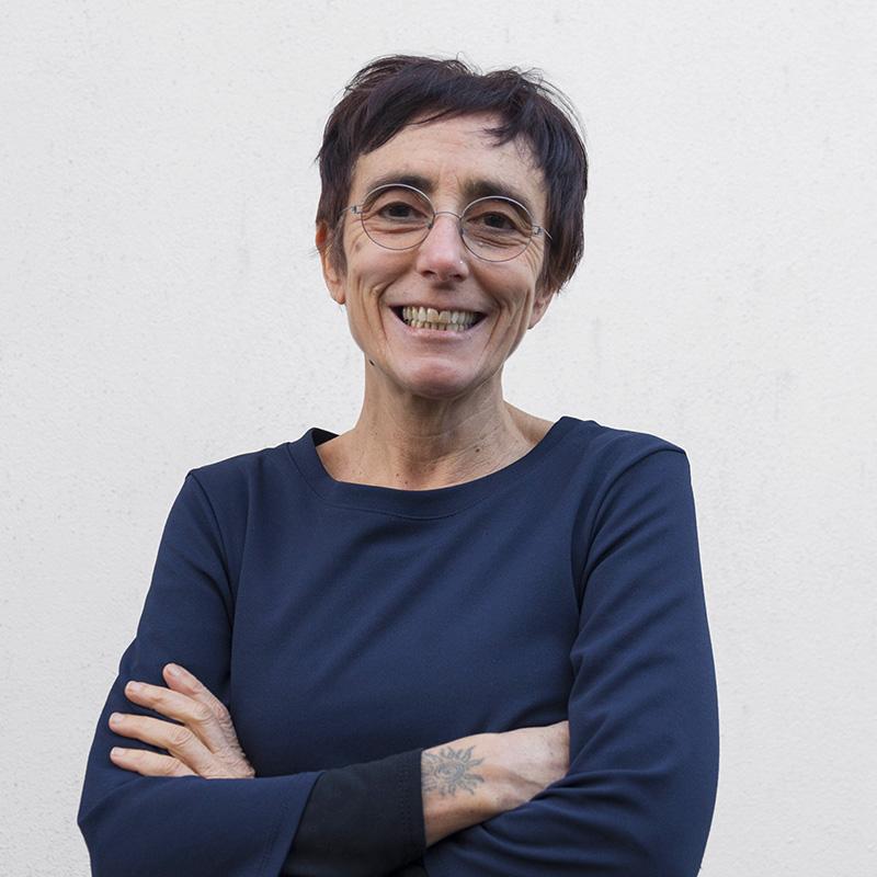 Elisabetta Paolin